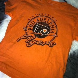 Old Tyme Boys Flyers Tshirt